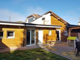 Vente Maison 4 pièces 100m² Toul (54200) - photo