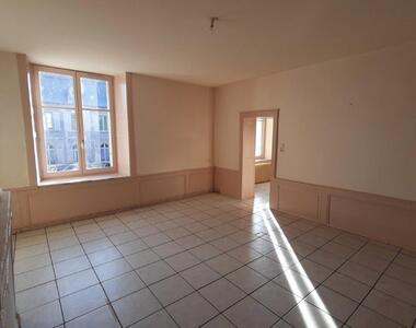 Location Appartement 5 pièces 91m² Toul (54200) - photo