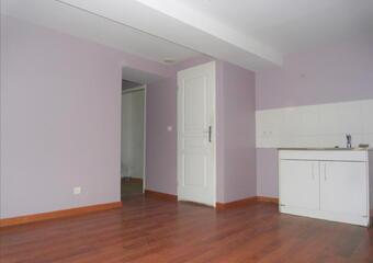 Location Appartement 3 pièces 37m² Toul (54200) - photo