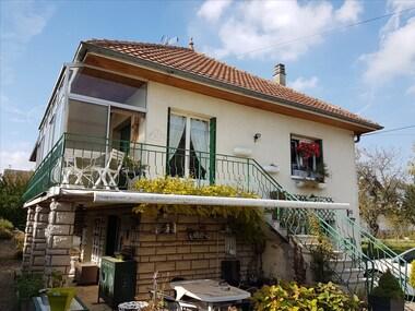 Vente Maison 8 pièces 180m² Toul (54200) - photo