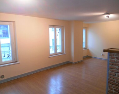 Location Appartement 3 pièces 55m² Toul (54200) - photo