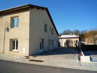 Location Maison 5 pièces 90m² Thuilley-aux-Groseilles (54170) - Photo 1