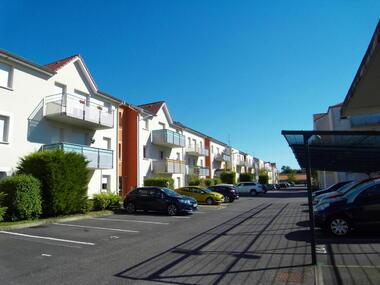 Vente Appartement 3 pièces 42m² Toul (54200) - photo