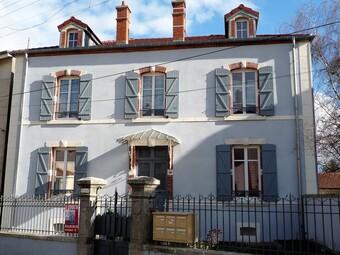 Vente Appartement 2 pièces 58m² ECROUVES - Photo 1