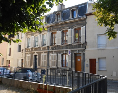 Location Appartement 2 pièces 56m² Toul (54200) - photo
