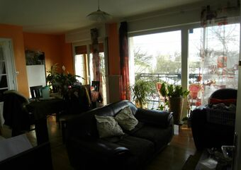 Vente Maison 7 pièces 140m² Toul (54200) - photo