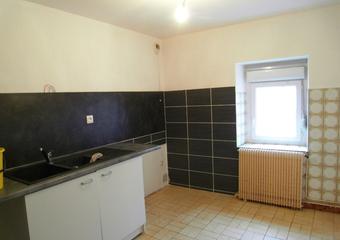 Location Appartement 4 pièces 82m² Barisey-au-Plain (54170)