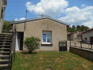 Location Maison 2 pièces 31m² Bicqueley (54200) - photo