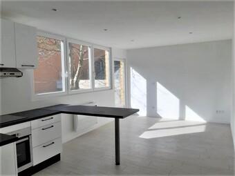 Location Appartement 2 pièces 66m² Toul (54200) - photo