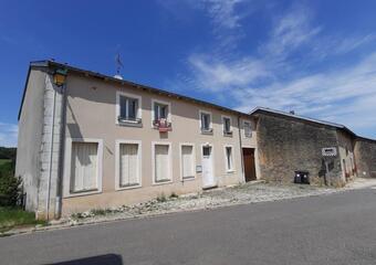 Location Appartement 3 pièces 80m² Selaincourt (54170) - photo
