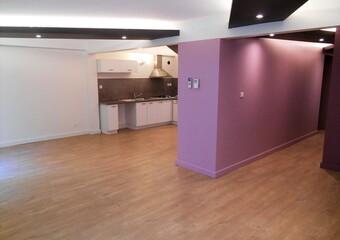 Location Appartement 4 pièces 101m² Thuilley-aux-Groseilles (54170) - Photo 1