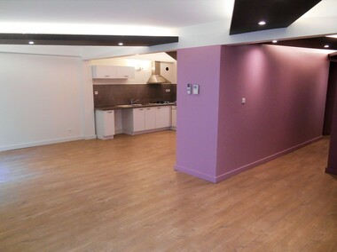 Location Appartement 4 pièces 101m² Thuilley-aux-Groseilles (54170) - photo