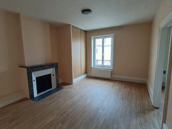 Location Appartement 3 pièces 70m² Toul (54200) - photo