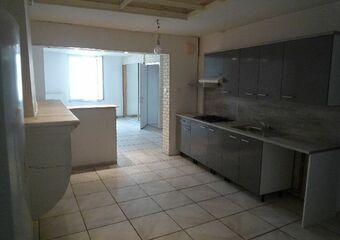 Vente Appartement 6 pièces 135m² Foug (54570) - photo