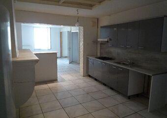 Vente Appartement 6 pièces 135m² Foug (54570) - photo