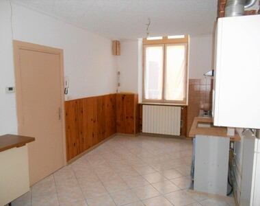 Location Appartement 3 pièces 75m² Toul (54200) - photo
