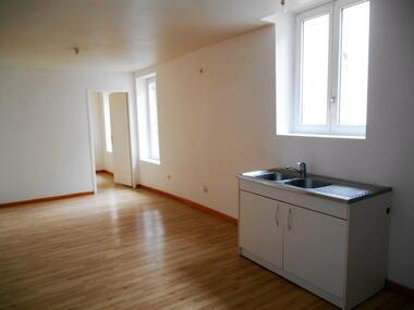 Location Appartement 2 pièces 40m² Toul (54200) - photo