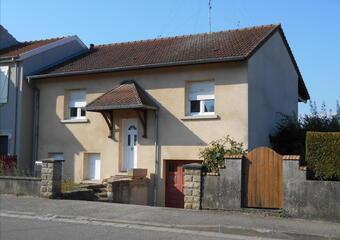 Location Maison 6 pièces 120m² Toul (54200) - Photo 1