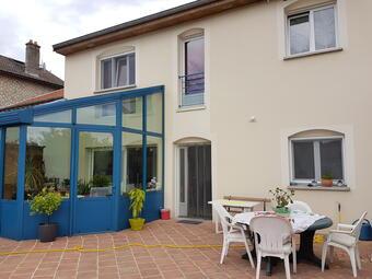Vente Maison 6 pièces 160m² Colombey-les-Belles (54170) - photo