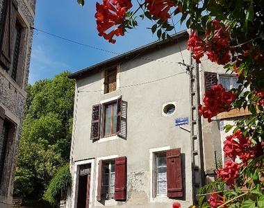 Vente Maison 5 pièces 120m² VAUCOULEURS - photo