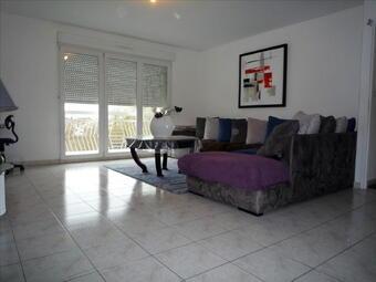 Location Appartement 4 pièces 103m² Velaine-en-Haye (54840) - photo