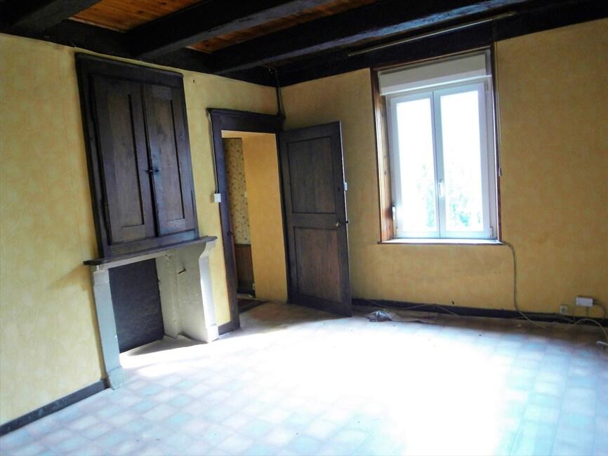 vente maison 4 pi ces mont l 39 troit 54170 258818. Black Bedroom Furniture Sets. Home Design Ideas