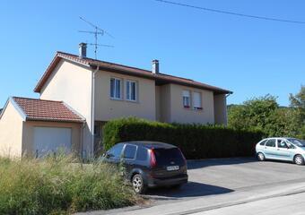 Location Maison 3 pièces 80m² Écrouves (54200) - photo