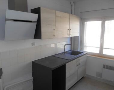 Location Appartement 3 pièces 66m² Toul (54200) - photo