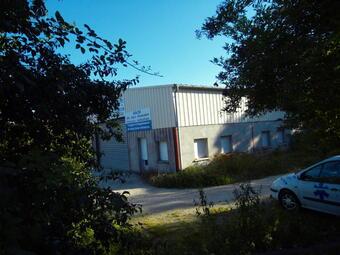 Vente Fonds de commerce 3 pièces 350m² Toul (54200) - photo