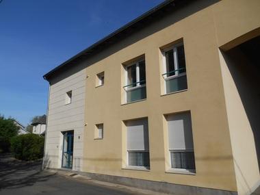 Location Appartement 3 pièces 62m² Écrouves (54200) - photo