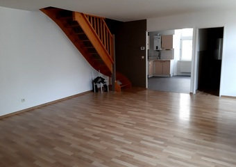 Location Appartement 5 pièces 103m² Toul (54200) - Photo 1