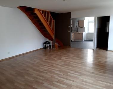 Location Appartement 5 pièces 103m² Toul (54200) - photo