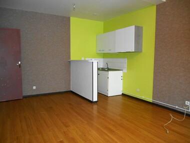 Location Appartement 2 pièces 45m² Toul (54200) - photo