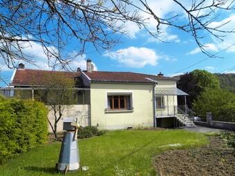 Vente Maison 5 pièces 110m² Blénod-lès-Toul (54113) - photo