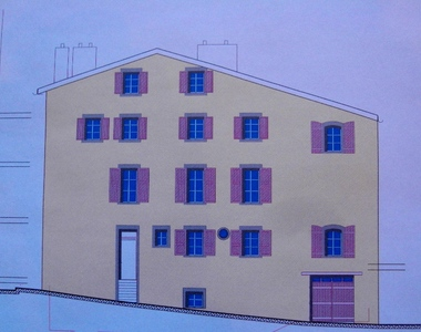 Vente Immeuble 700m² Toul (54200) - photo