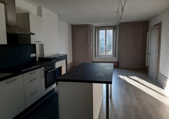 Location Appartement 2 pièces 57m² Toul (54200) - Photo 1