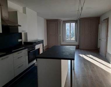 Location Appartement 2 pièces 57m² Toul (54200) - photo