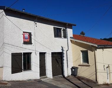 Vente Maison 7 pièces 160m² ALLAMPS - photo