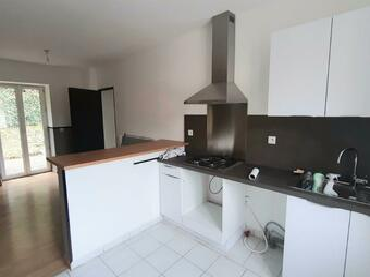 Location Appartement 3 pièces 55m² Thuilley-aux-Groseilles (54170) - Photo 1