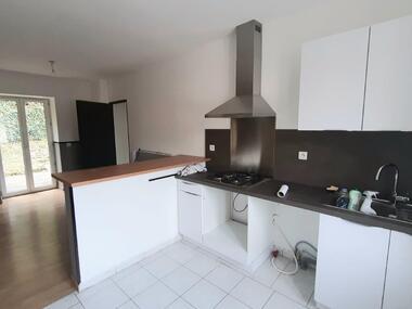 Location Appartement 3 pièces 55m² Thuilley-aux-Groseilles (54170) - photo