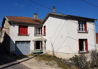 Vente Maison 6 pièces SAULXURES-LES-VANNES - photo