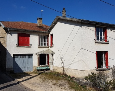 Vente Maison 6 pièces 300m² SAULXURES-LES-VANNES - photo