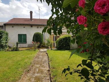 Vente Maison 5 pièces 200m² Barisey-au-Plain (54170) - photo