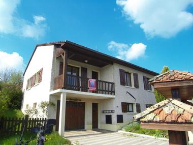 Vente Maison 7 pièces 135m² Vaucouleurs (55140) - photo