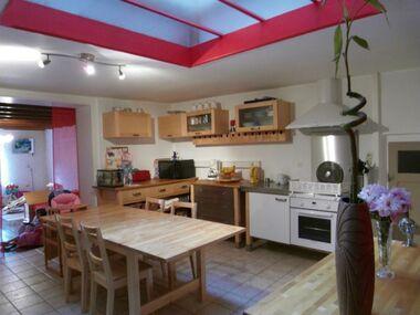 Vente Maison 7 pièces 207m² VANNES-LE-CHATEL - photo