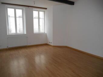 Vente Appartement 4 pièces 75m² Toul (54200) - photo