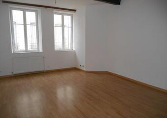 Vente Appartement 4 pièces 75m² TOUL - photo