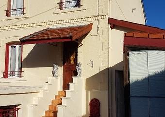 Vente Maison 7 pièces 130m² TOUL - photo