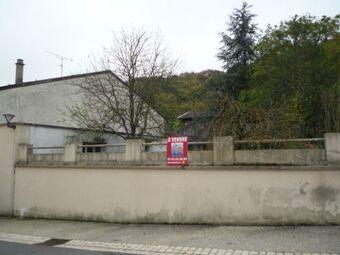 Vente Terrain Pagney-derrière-Barine (54200) - photo