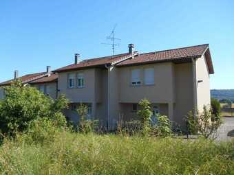 Location Maison 3 pièces 80m² Écrouves (54200) - Photo 1